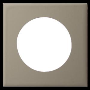 Płytka Kalibracyjna FE - miernik grubości lakieru