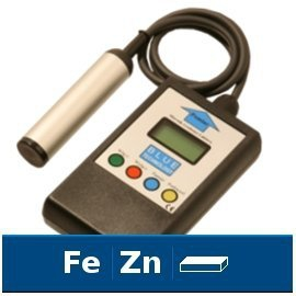Coating Thickness Gauge MGR 10 S FE