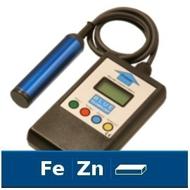 Coating Thickness Gauge MGR 1 S FE