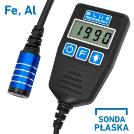 Coating Thickness Gauge MGR-13-S-AL