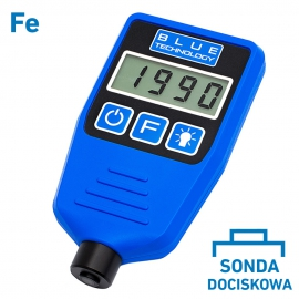 Coating Thickness Gauge DX-13-FE