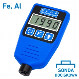 Coating Thickness Gauge DX-13-AL