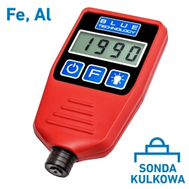 Coating Thickness Gauge P-13-AL