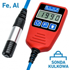 Coating Thickness Gauge P-13-S-AL