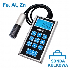 Coating Thickness Gauge E-12-S-AL (eXpert)